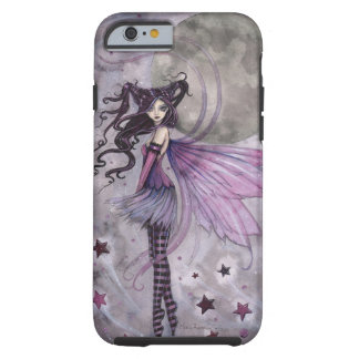 Purple Passion Gothic Fairy Fantasy Art Tough iPhone 6 Case
