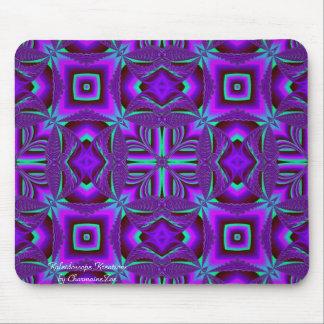 Purple Passion Mousemat Mouse Pad