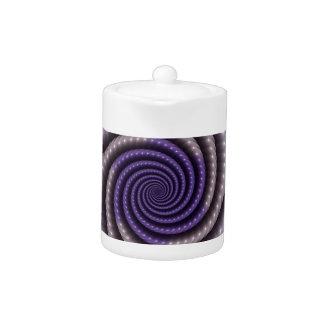 Purple Pearl Fractal