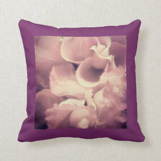 Purple & Pearl Pillow