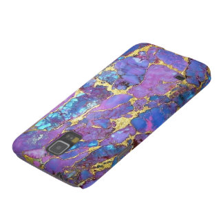 """""""Purple Phone Case"""" Cases For Galaxy S5"""