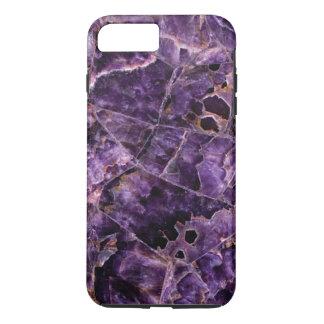 """""""purple phone case"""" iPhone 8 plus/7 plus case"""