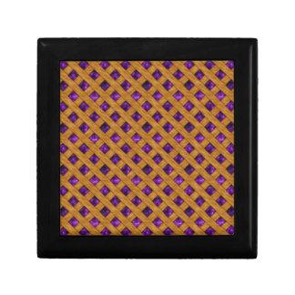 Purple Pie Gift Box