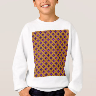 Purple Pie Sweatshirt