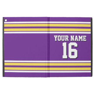 Purple Pineapple Wt Team Jersey Custom Number Name