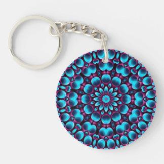 Purple Piper Acrylic Keychains, 6 styles Keychain