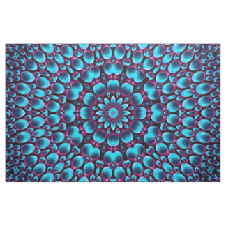 Purple Piper Colorful Fabric