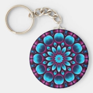 Purple Piper   Colorful Keychains