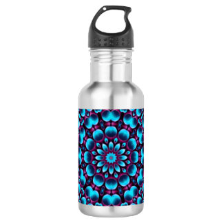 Purple Piper Colorful Water Bottles
