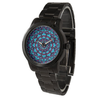 Purple Piper   Vintage Mens Watch
