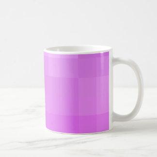 Purple Pixel Mug
