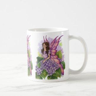 Purple Pixie Mug