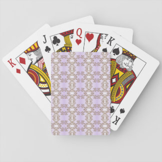 purple playing cards