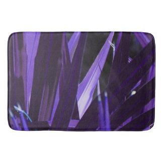 Purple Please Bath Mat