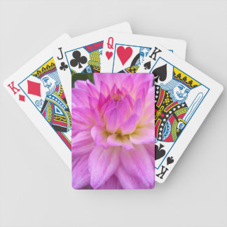 Purple Pleasure Bicycle Playing Cards