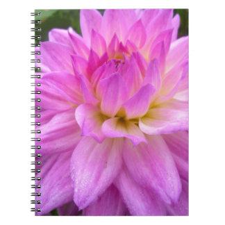 Purple Pleasure Notebooks