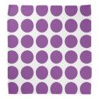 Purple Polka Dots Bandana