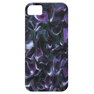 Purple Pond iPhone 5 Covers