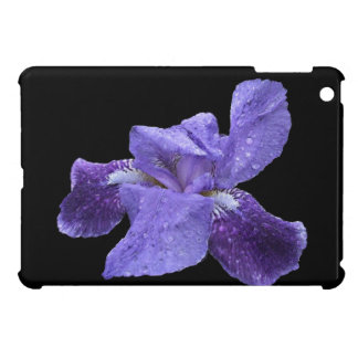 Purple Rain iPad Mini Cover