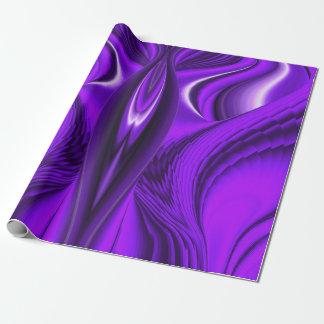 Purple Rainbow Dream - Angel Wings