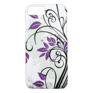 Purple Rhapsody iPhone 7 Case