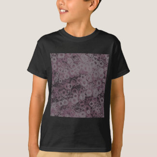 Purple seamless T-Shirt