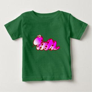 Purple snake baby T-Shirt