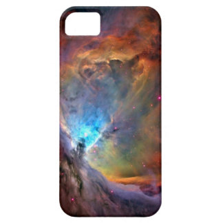 purple space orion nebula photo case for the iPhone 5