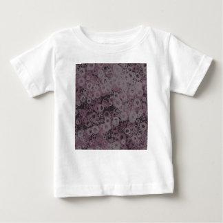 Purple Splotches Baby T-Shirt