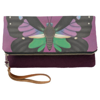 Purple Spotted Swallowtail Clutch