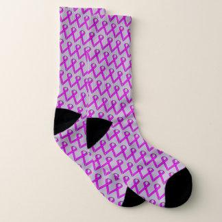 Purple Standard Ribbon by Kenneth Yoncich 1