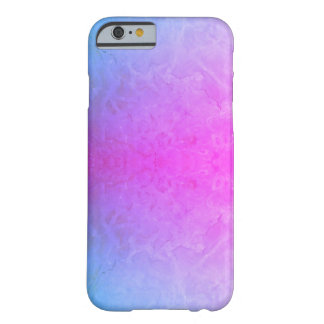 Purple Stone Texture iPhone Case