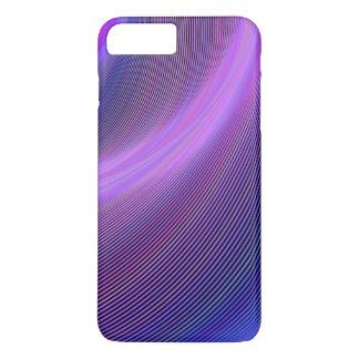 Purple storm iPhone 8 plus/7 plus case