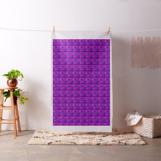 "Purple Tales Pima Cotton (54"" width) Fabric"