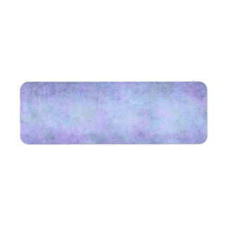 Purple, Teal Blue, Aqua, and Violet Watercolor