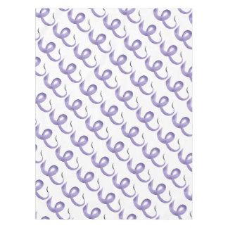 Purple Tentacle Tablecloth