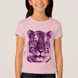 Purple Tiger Shirt