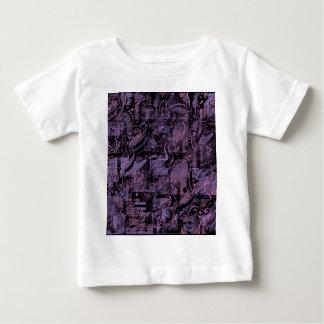 Purple town baby T-Shirt