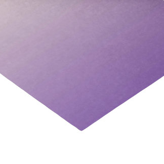 Purple Two-Tone Glossy Tissue Paper