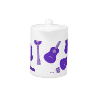purple Ukuleles