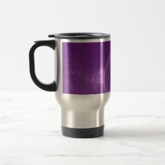Purple Universe Mug or Travel Mug
