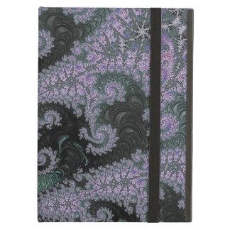 Purple Wanderer iPad Case Design