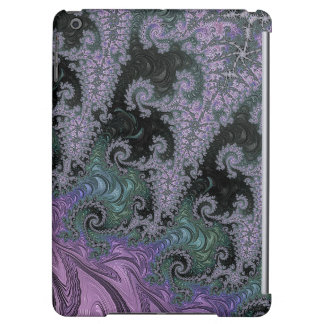 Purple Wanderer iPad Case Design