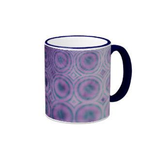 Purple Wash Coffee Mug
