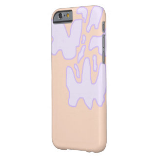 Purple Water Barely There iPhone 6 Case