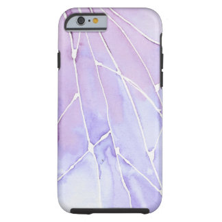 Purple Watercolour Case