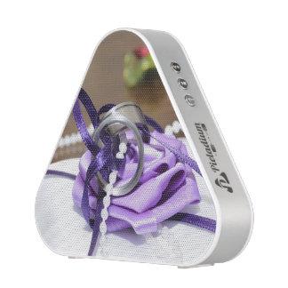 Purple Wedding Speaker