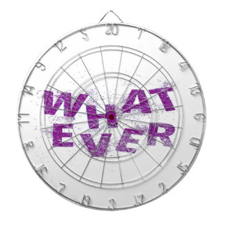Purple Whatever PNG Dartboard