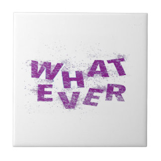 Purple Whatever PNG Tile