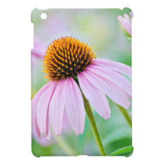 Purple Wildflowers iPad Mini Cover